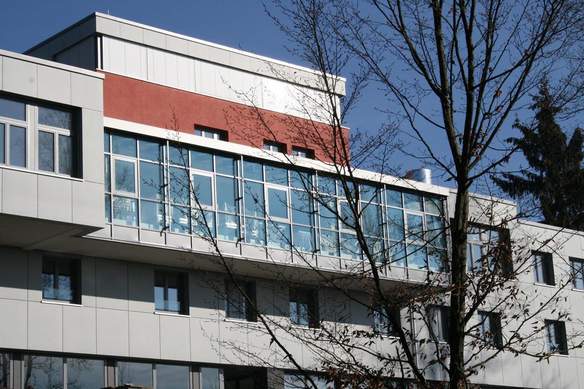 Martin-Buber-Jugendherberge Überlingen