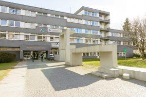 Auch für die Klassenfahrt geeignet: die Jugendherberge Berlin-International