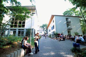 Jugendherberge Aachen