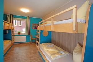 Jugendherberge Aurich