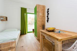 """Jugendherberge Waldbröl """"Panarbora"""""""