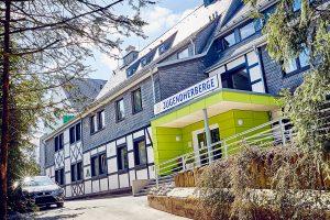 Jugendherberge Winterberg